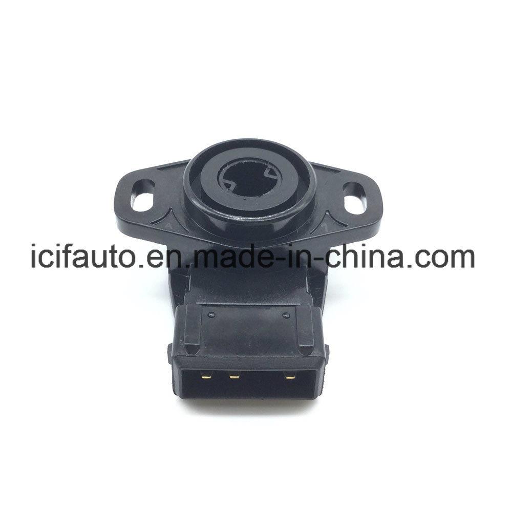 MD628074 Throttle Position Sensor TPS for Mitsubishi Lancer Outlander 5S5377 TPS4183 TH404 1580818
