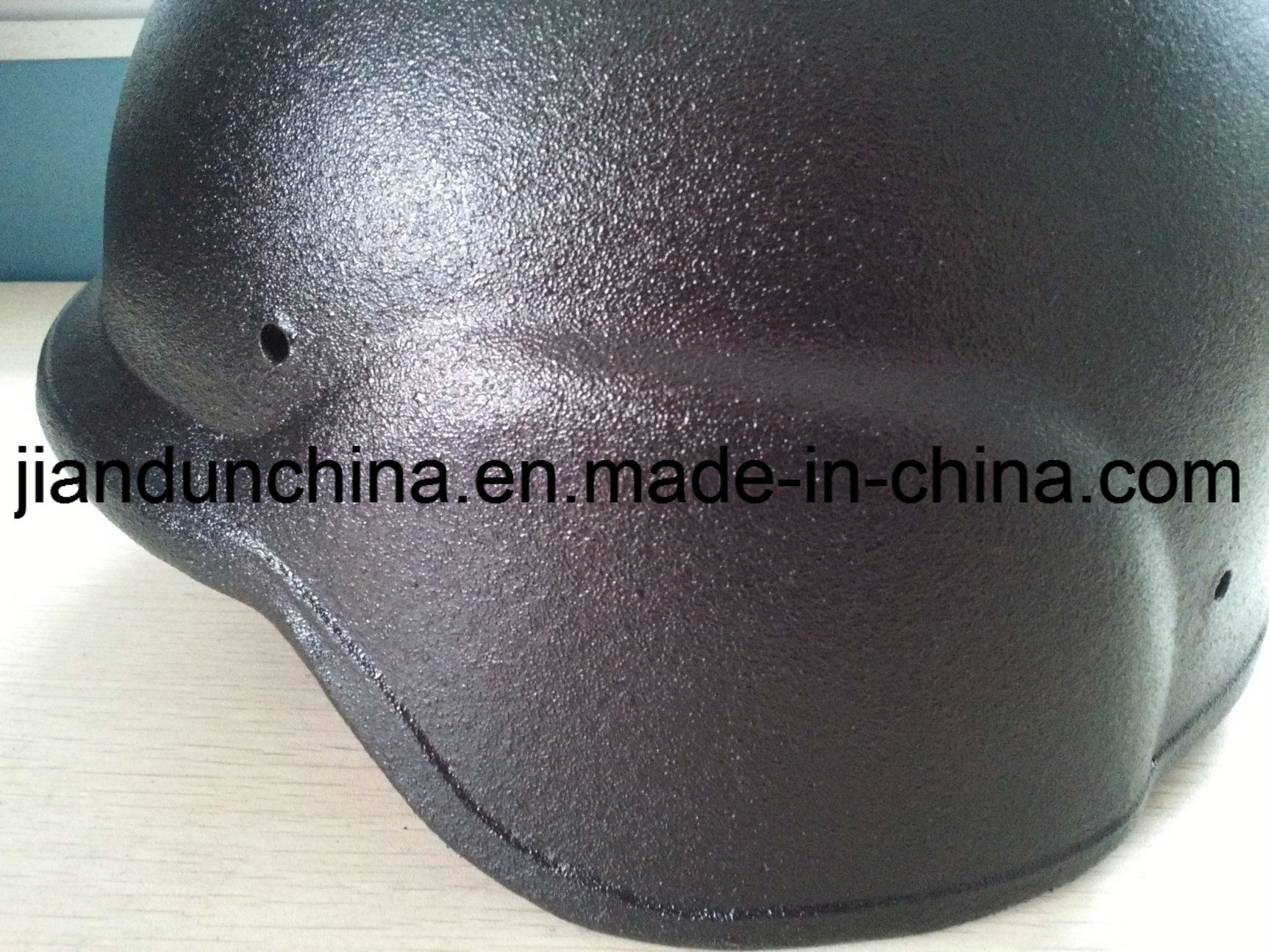 79fe03a9 BALLISTIC HELMET - Ningbo Jiandun Security Technology Co., Ltd. - page 1.