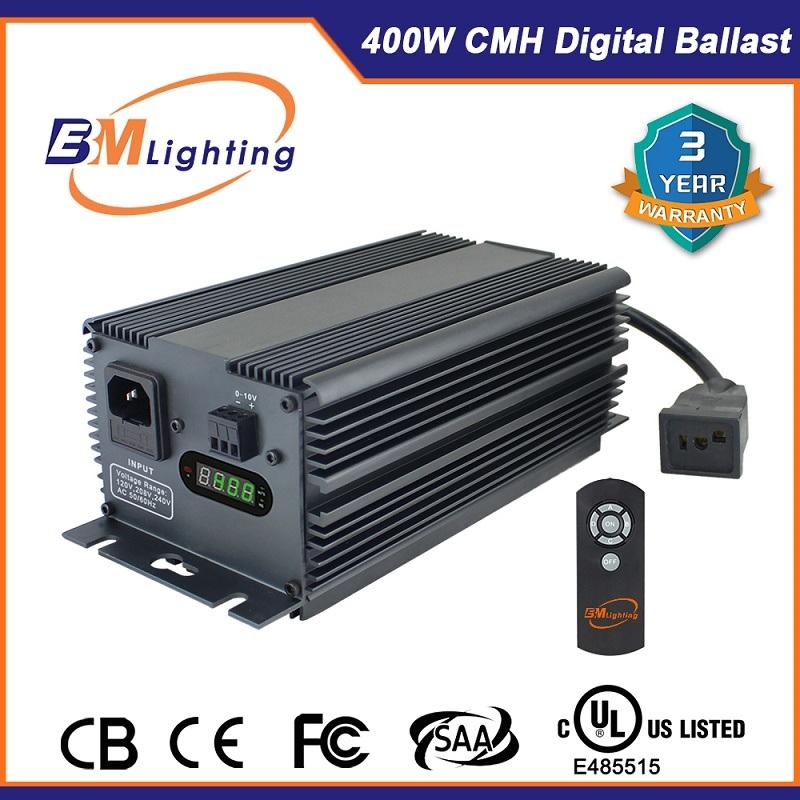 Hot Item Solar Powered Cmh Ballast 400w Grow Lights With Cmh Grow Bulb