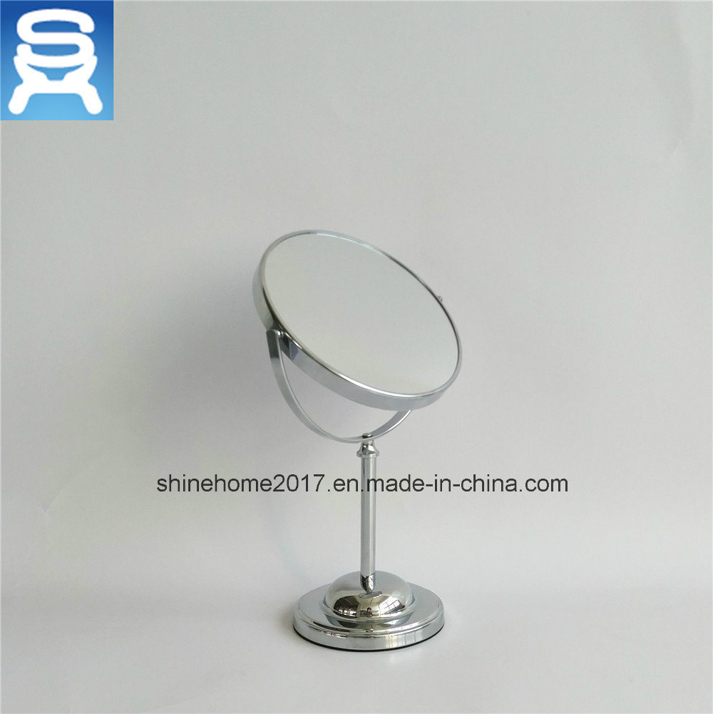 China Supplier 7inch Magnified Decorative Mirror/Bathroom Cosmetic ...