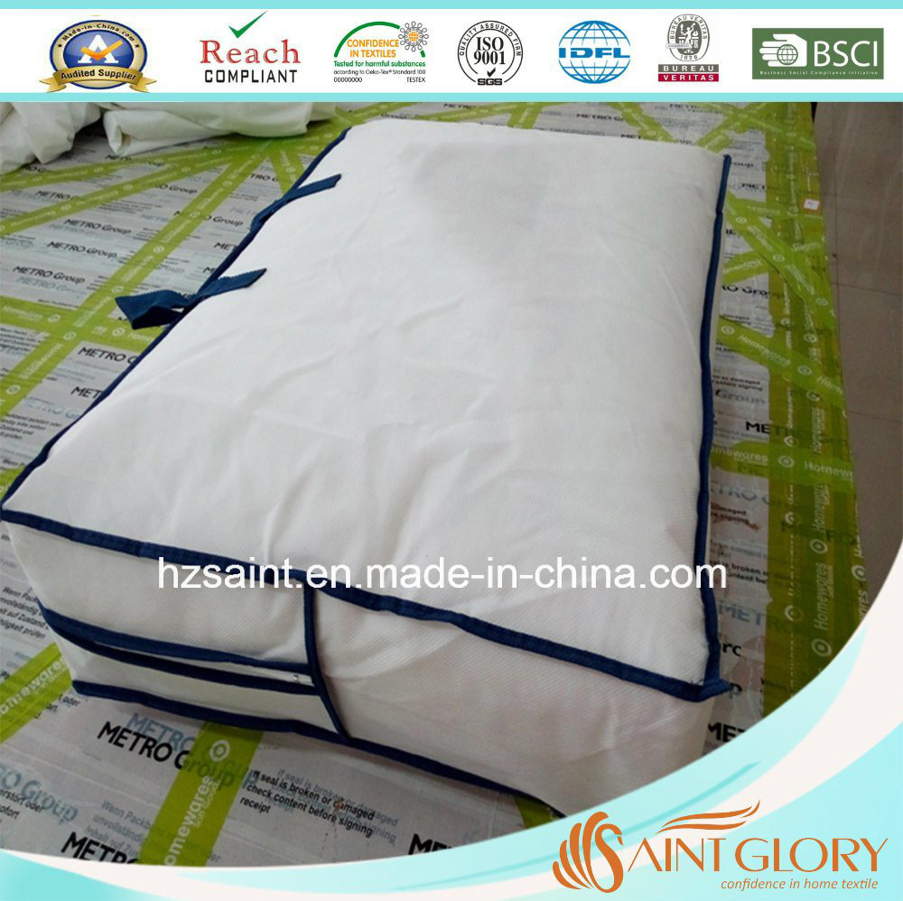 Luxury White Goose Down Duvet Wholesale Duck Down Quilt pictures & photos