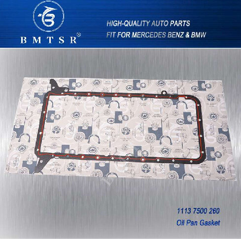 China for BMW X5 E53 Engine Oil Pan Gasket Kits 11137500260
