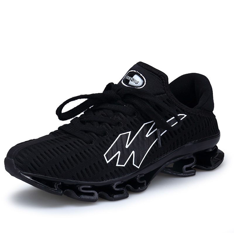 China 2019 Top Selling Men Casual Shoes