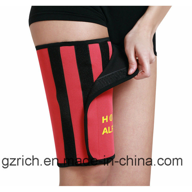 972bb954bb1 China Sauna Leg Shaper Sweating Slimming Thigh Belt Photos ...