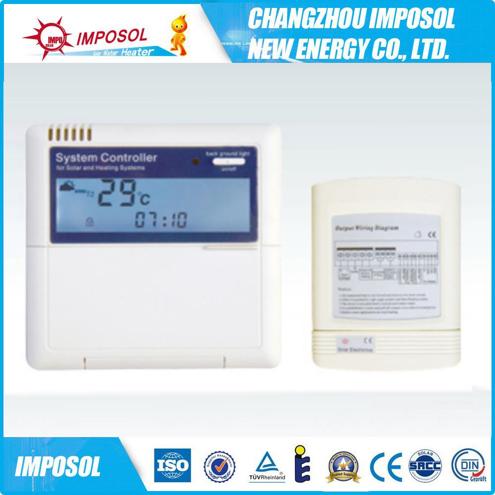 [Hot Item] New Solar Energy Product Solar Water Heater Controller (SR868C8Q)