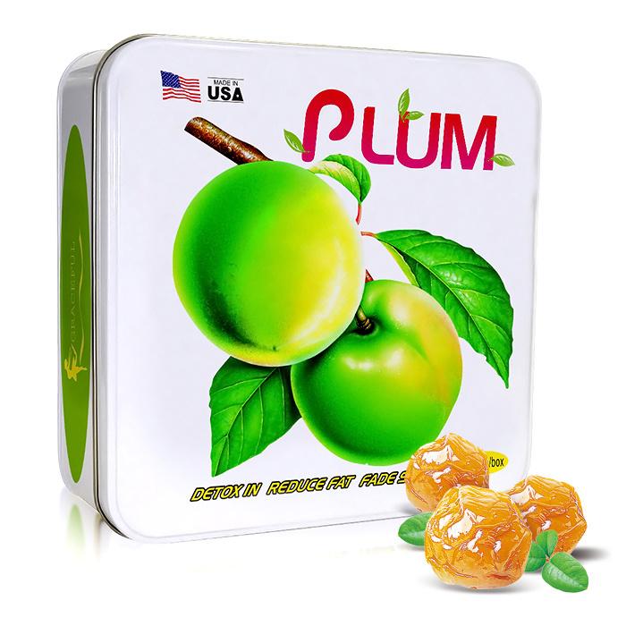 plum fat burner