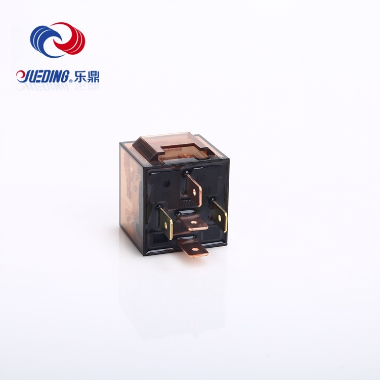 High Power Waterproof Auto Relay 12V 40A Relay