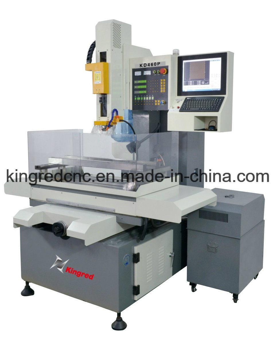China High Speed EDM Small Hole Drilling Machine - China Small Hole ...