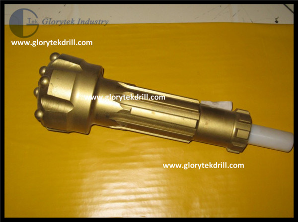 High Midium and Low Pressure DTH Hammer Bit pictures & photos
