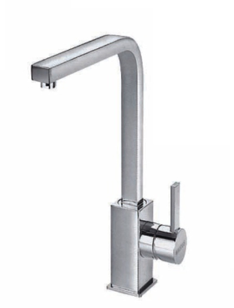 wr kitchen faucet china sink tap square kitchen faucet single lever kitchen faucet wr 510104 china sink tap 9325