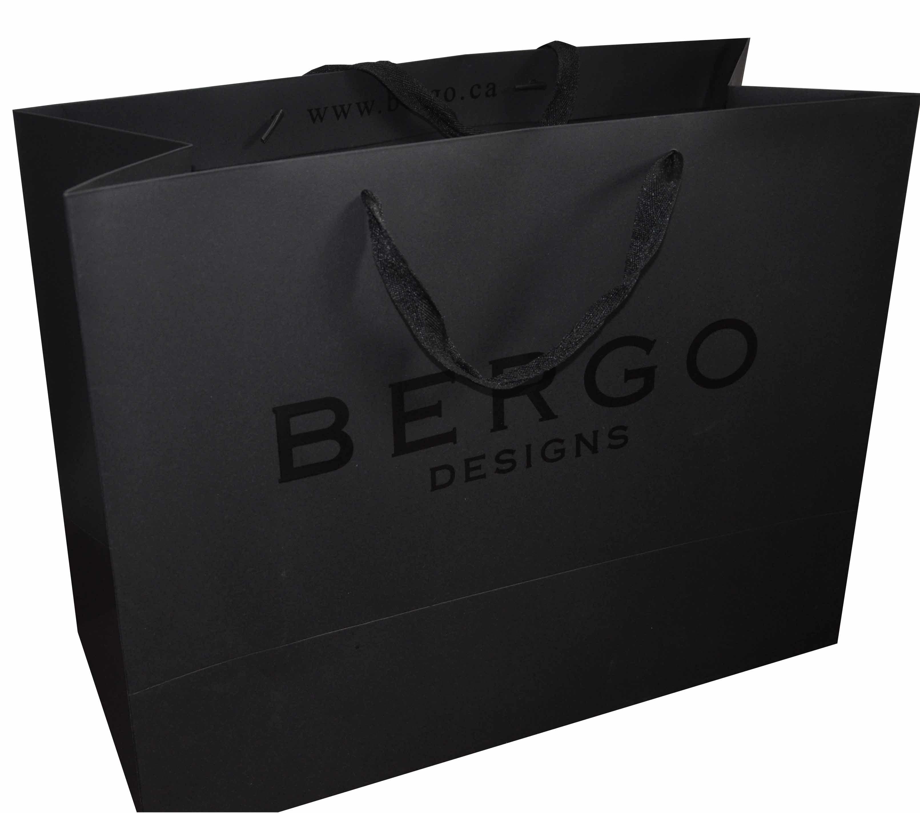 Custom Made Nice High Quality Paper Bag Whole From China Yy B0118 Gift Bags