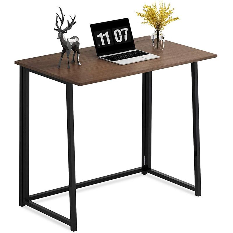 Folding Computer Desk, Computer Desk For Small Space