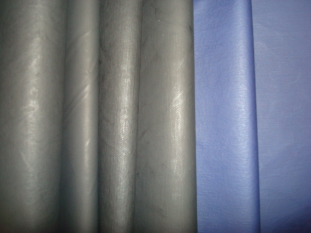 Dry Wax Cotton Canvas Fabric for Outdoor Garments pictures & photos