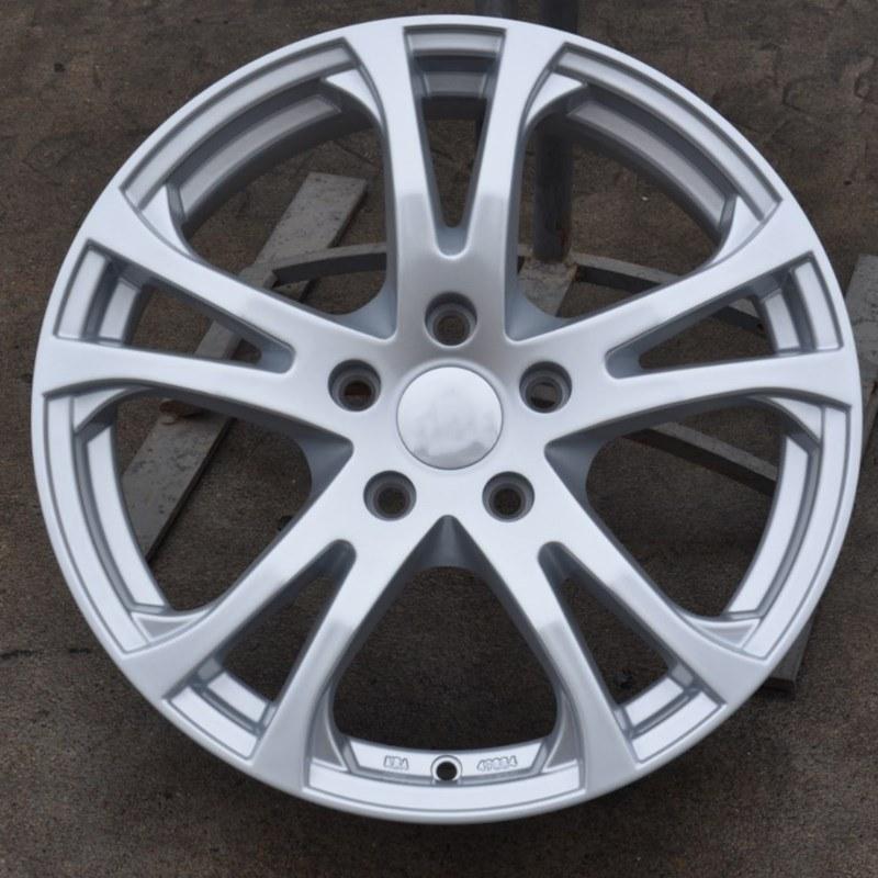 China Cheap Price 14 15 16inch Alloy Wheels 4x98 Pcd Matt Gery Car Rims China Cast Wheels Car Alloy Wheel Rims