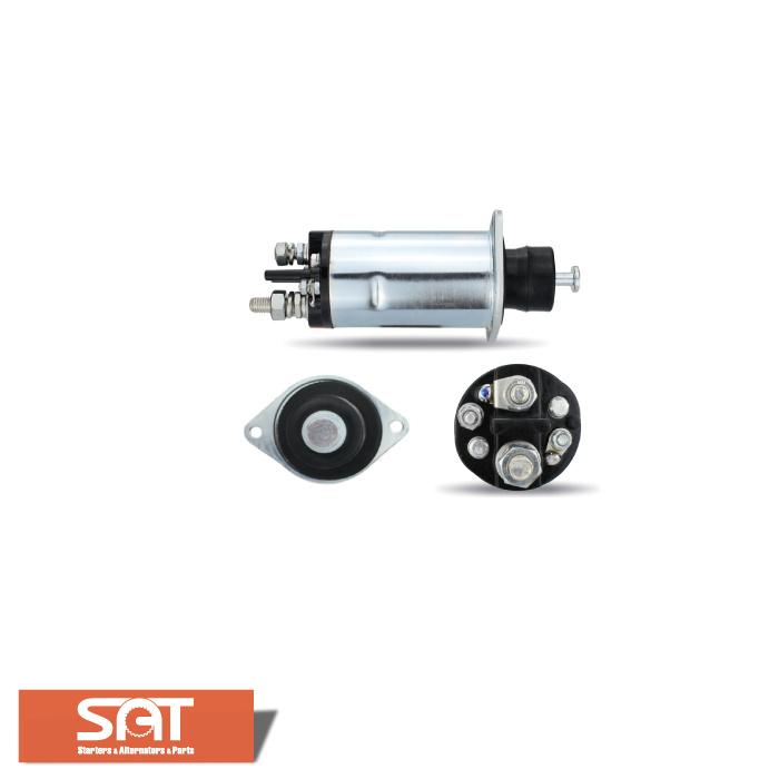 Starters Delco 28MT series 24V Starter Motor Solenoid 10457115