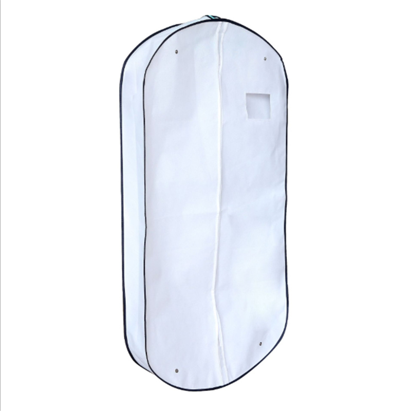 China Non Woven Garment Bag Customize Wholesale Gusset Reusable Fashion Breathable Dustproof Wedding Dress Bridal Cloth Dance Suit Cover Long Gown Storage Bag Photos Pictures Made In China Com,Wedding Dress From Dhgate Review