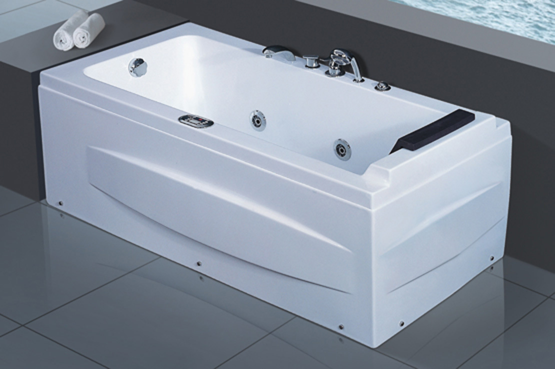 China Factory Outlet Whirlpool Bathtub with Bubble Bath (544) Photos ...