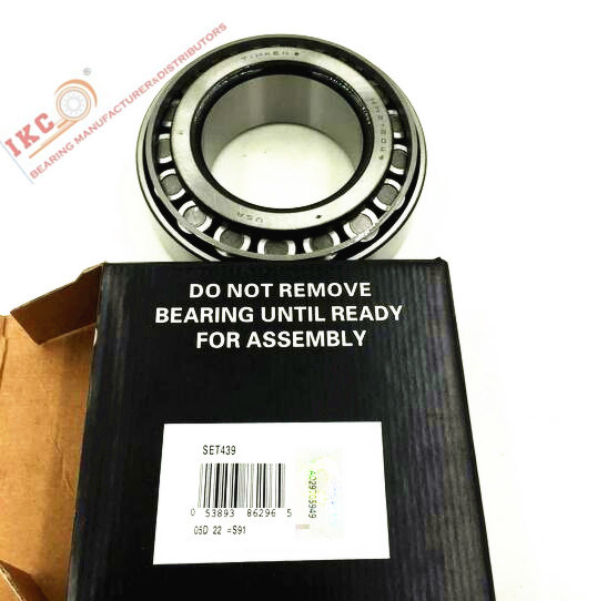 Timken 3872 bearing
