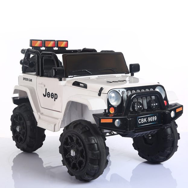 China Salable Sale Ride On Car Toys Kids Battery Car With Mp3