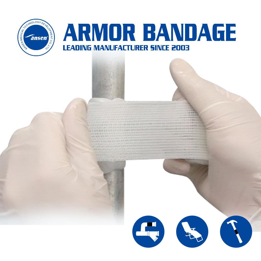 [Hot Item] 10 Cm Pipe Leak Repair Bandage From China Manufacturer