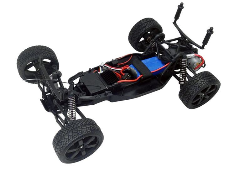 12406-1/12 Scale Ep Standard-1/12th 2WD Electric Power R/C Sport Rally Racing pictures & photos