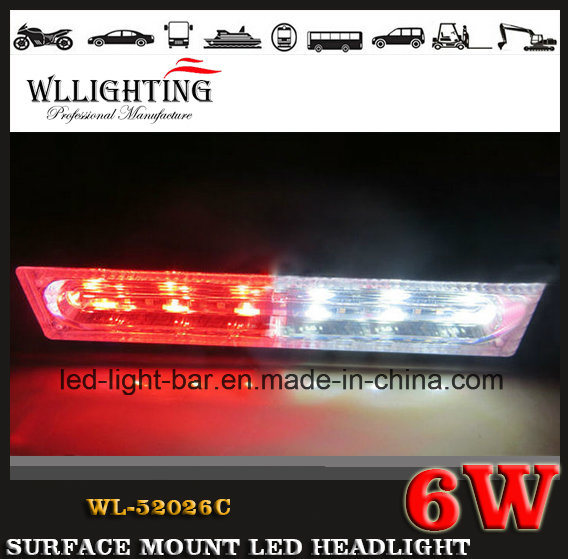 Linear LED Light Heads, LED Light Head Wl-52026c (LED-LIGHT-BAR)