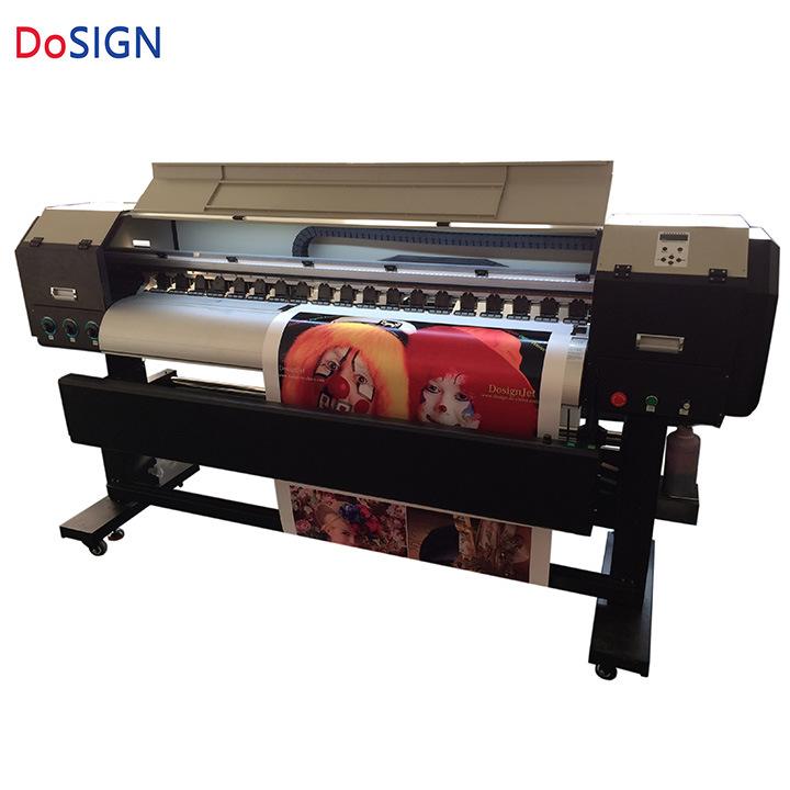 China Factory Cheap Printhead Xp600 Digital Inkjet Sticker