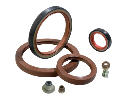 High Quality Differential Oil Seal for Chang an Bus pictures & photos