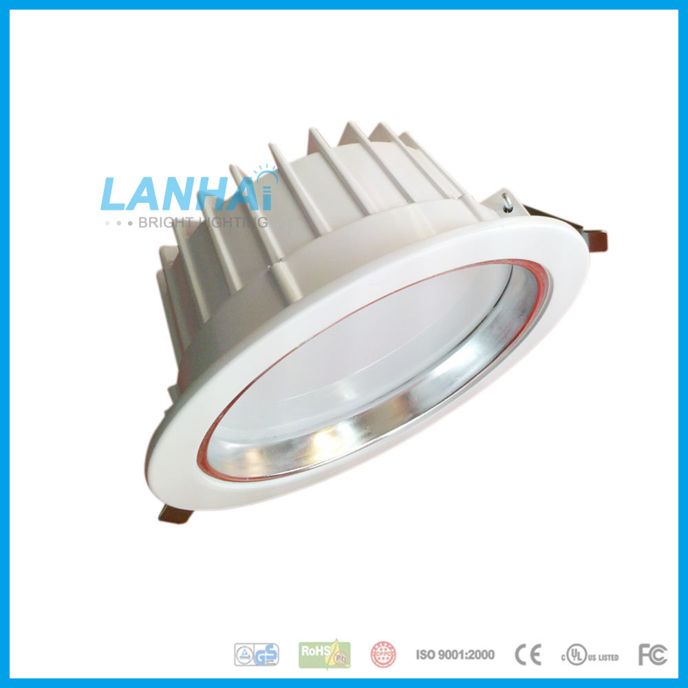 Die-Cast Aluminum 3inch 5W Ceiling Lighting Recessed LED Downlight pictures & photos