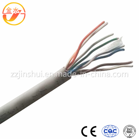 China LAN Cable/ Flexible Cat5 Wire/ Network Wire - China Wire ...