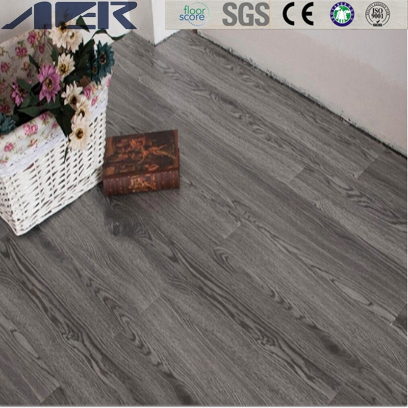 China Commercial Non Slip Luxury Vinyl Tile Pvc Vinyl Flooring