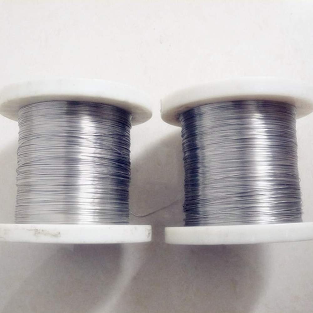 China High Quality Nichrome Wire Heating Element Wire - China ...