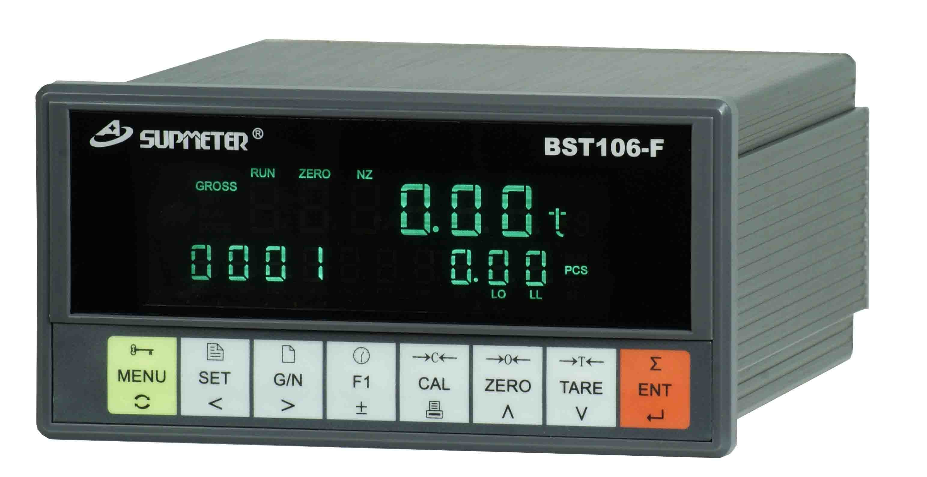 [Hot Item] Electroic Auto Weight Totalizing Scale Controller with Digital  Counter with Output Relay/RS485/RS232