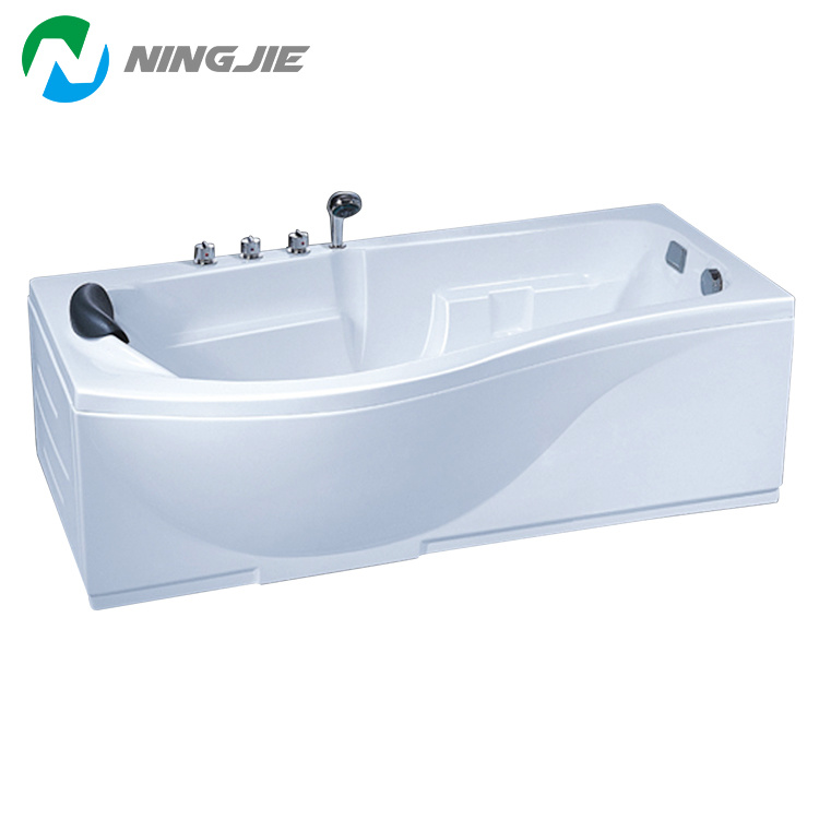 China Hot Sell Jacuzzi Bathtub for One Person (552) - China Massage ...