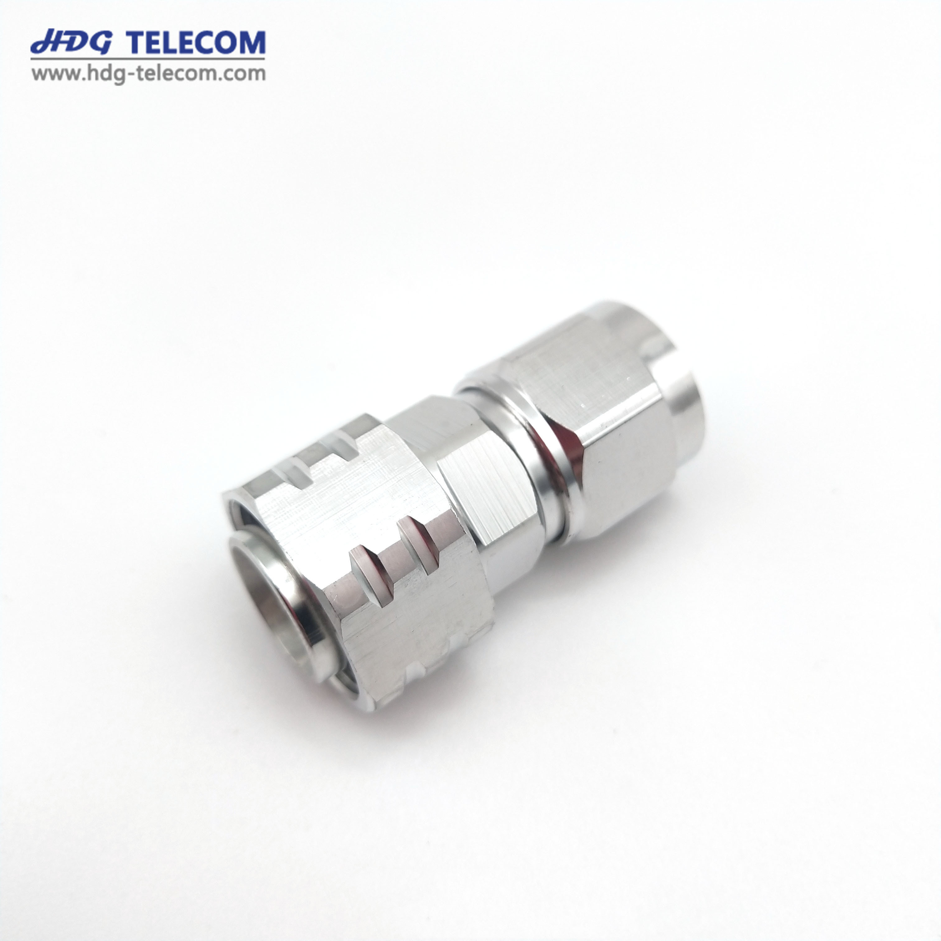 SMA male to TNC female jack RF Coaxial adapter Connector straight for Wireless