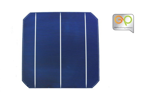 G&P 250W Monocrystalline Solar Panel