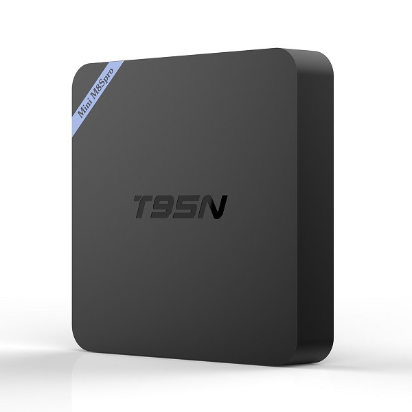 Set Top Box T95n Mini M8s PRO Android 5.1 TV Box pictures & photos