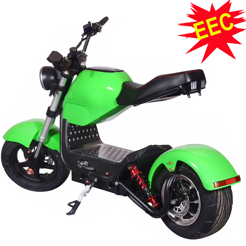 2019 China Cheap Adult Powerful Electric Motorcycle