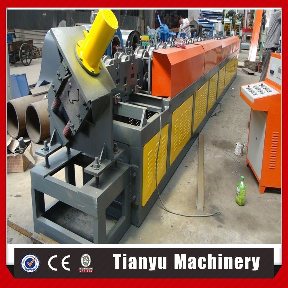 China Used Frame Machine for Sale Door Frame Roll Forming Machinery ...