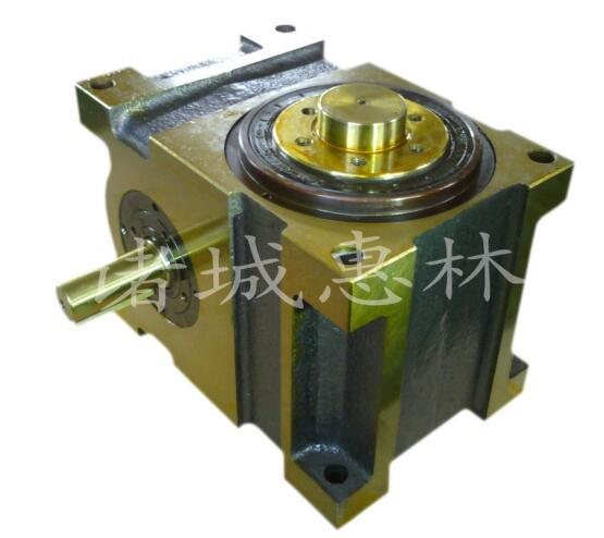 High Speed Precision Cam Indexer for CNC Machine Y Model Camindexer