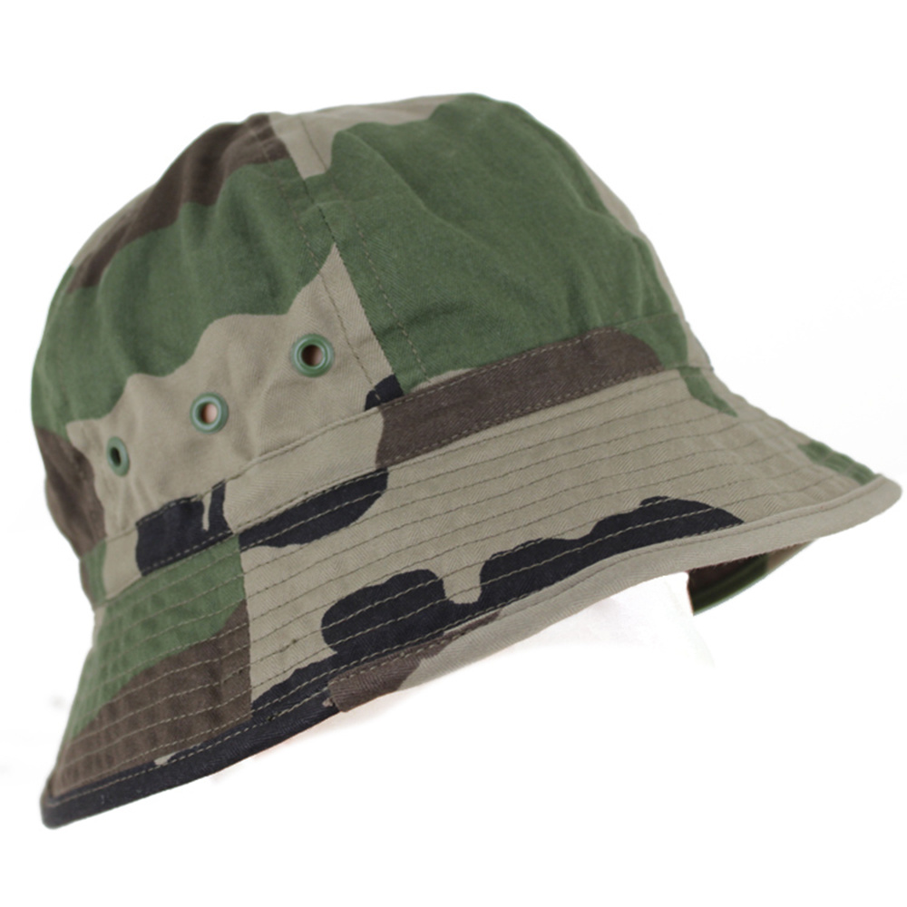 China Custom Wide Brim Hunting Cap Camo Bucket Hat Photos   Pictures ... 0cfd21afcb7