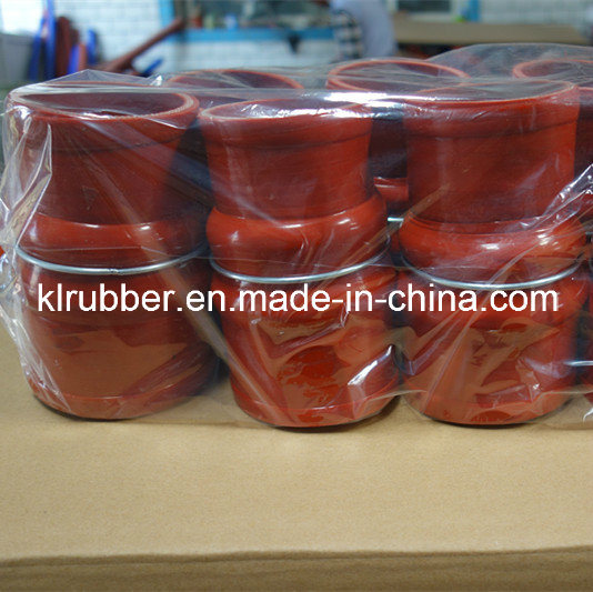 Flexible Radiator Reducer Silicone Rubber Tube for Automotive Parts pictures & photos