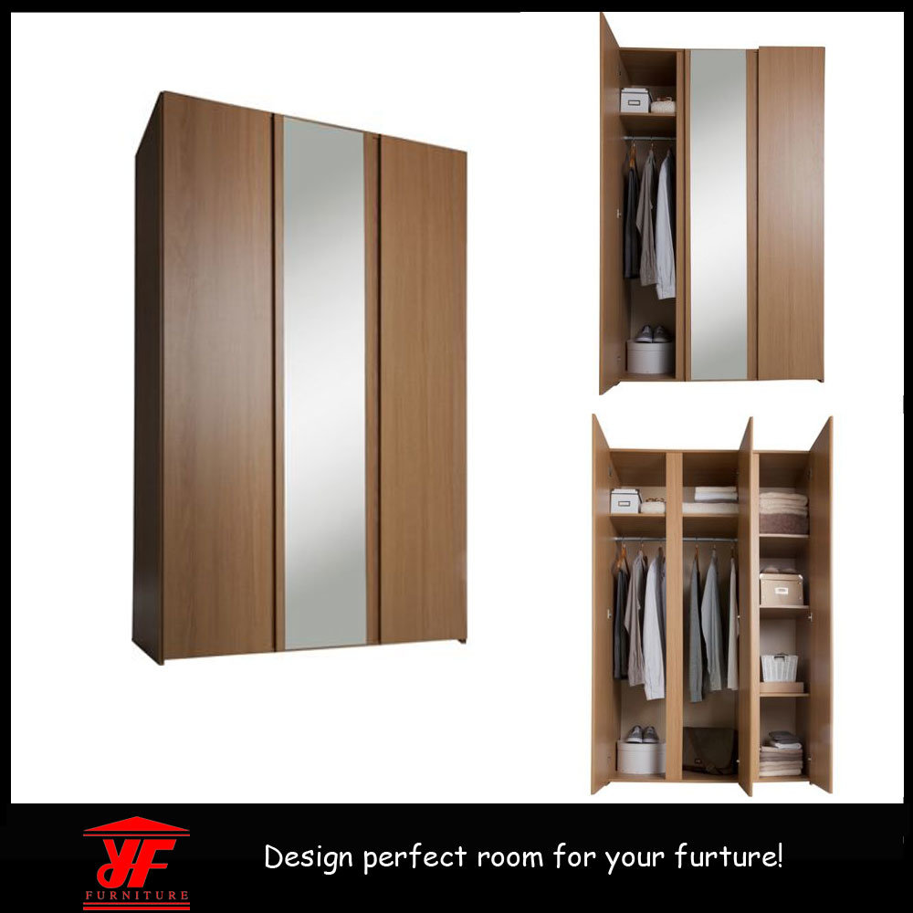 China Home Living Room Furniture Bedroom Wall Wardrobe ...