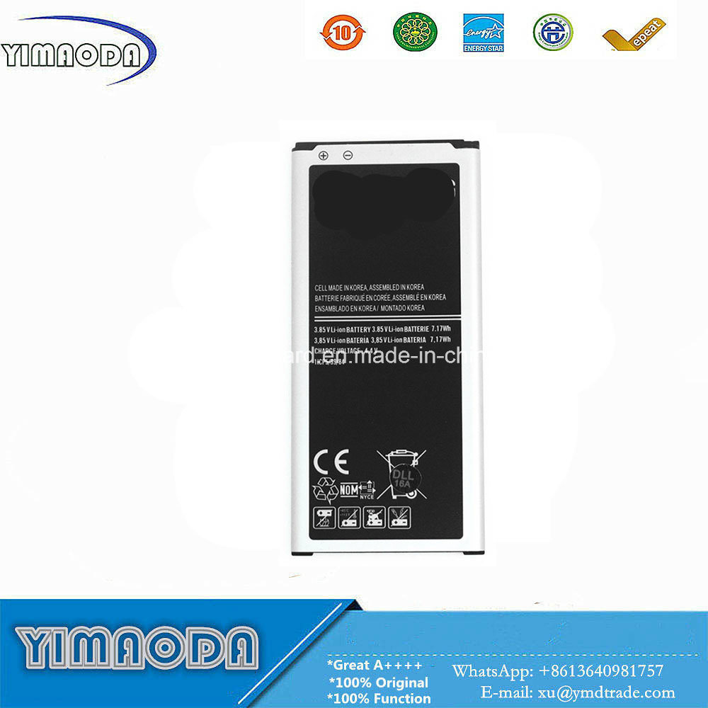 China Mobile Phone Battery For Samsung Galaxy Alpha G850 Sm G850f G8508s G850m