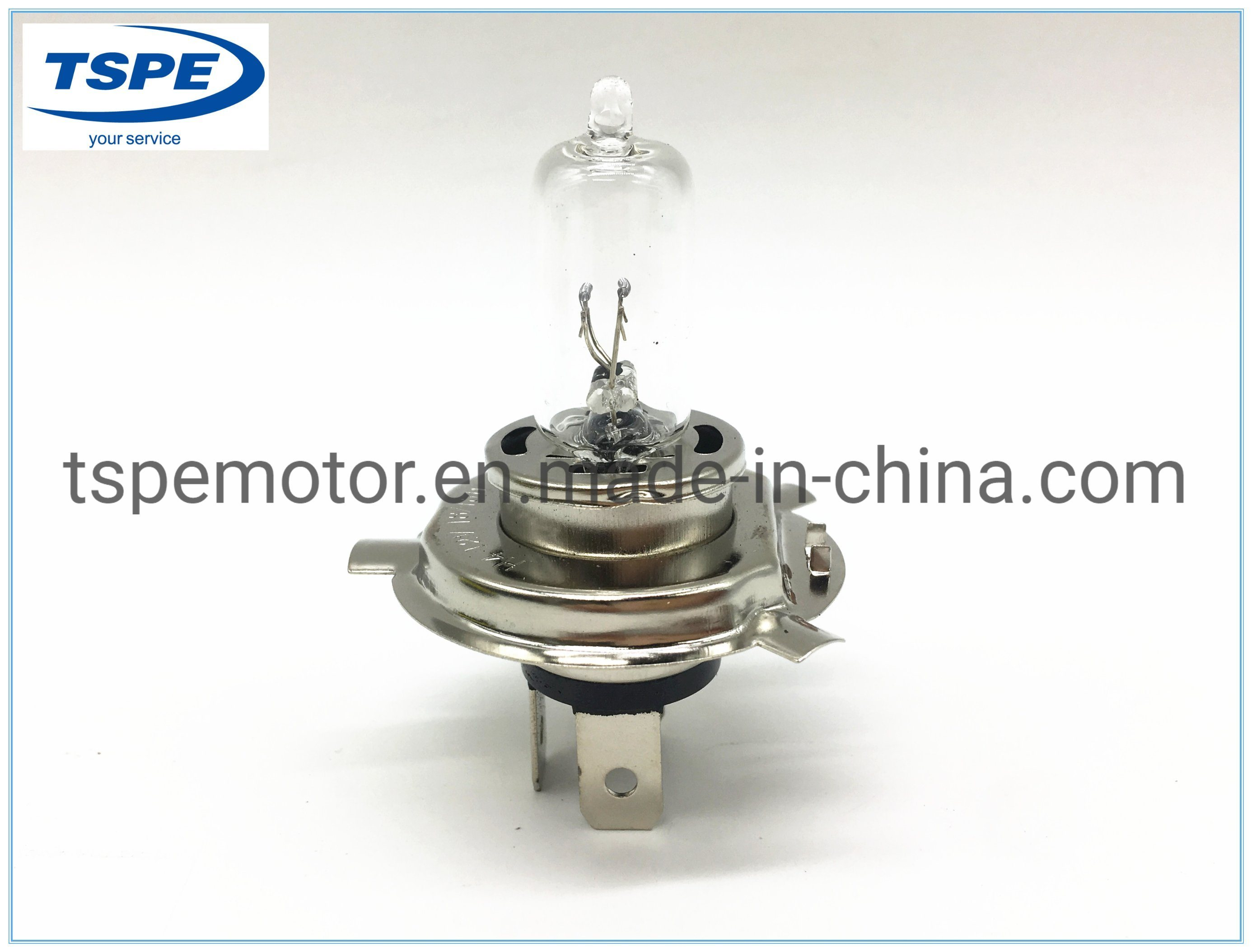 Chinese Scooter 12V 18W//18W Head light bulb H Base