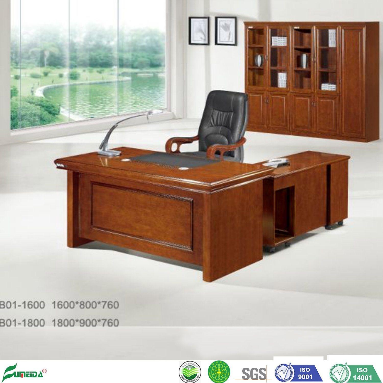 Wood Veneer And Painting Executive