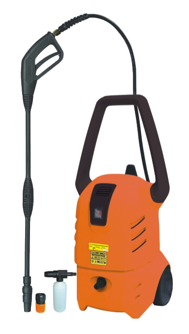 Electric Kingwash Portable Car Washer (QL-2100LB)