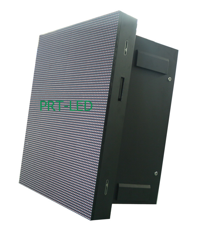 P16 Full Color High Brightness Advertising Display for Road Side pictures & photos