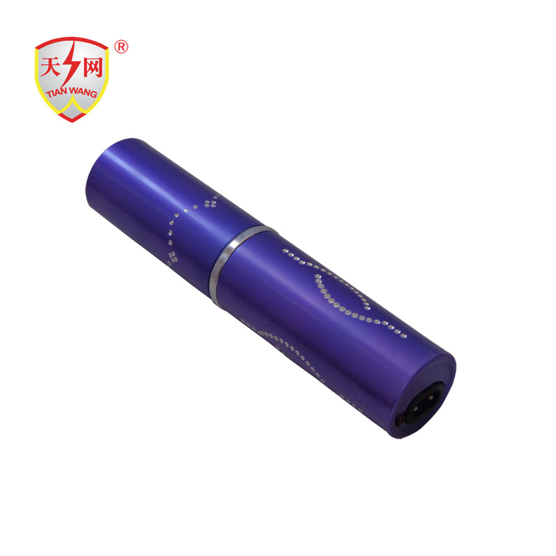 Mini Aluminum Lipstick Perfume Protector Stun Guns pictures & photos