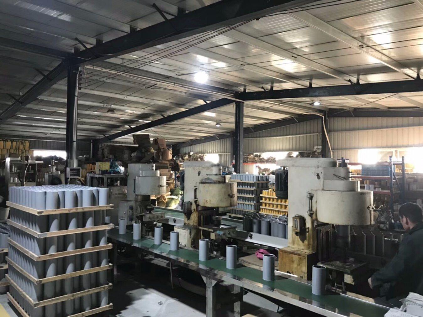 China John Deere Oil Filter Factory Car Fuel For Hyundai Filters Mtu396 Engine